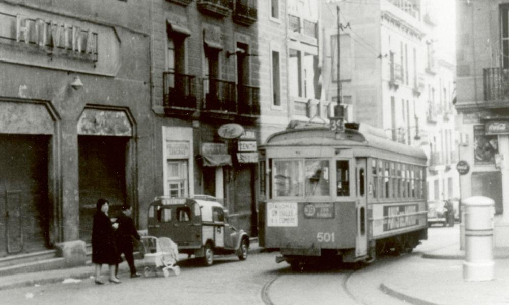 Empresa fundada por el Sr. Joan Calvet, con despacho ubicado en el barrio de Gracia, dedicado en exclusividad a la administración de patrimonios.