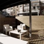 Valencia – Paseo de Gracia: Eliseos, un apartamento de lujo con terraza privada en alquiler temporal